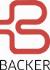 Logotype for Backer AB